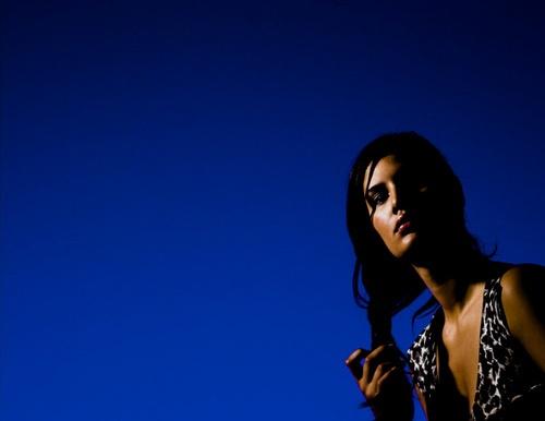 Model Behaviour by PaulStone