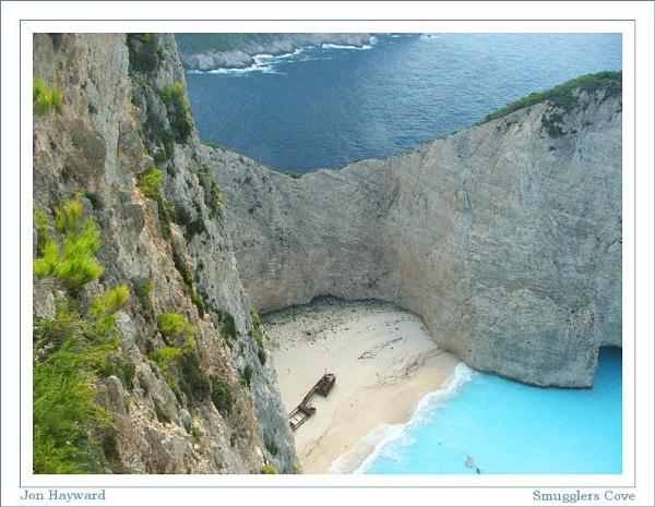 Smugglers Cove by jonhayward