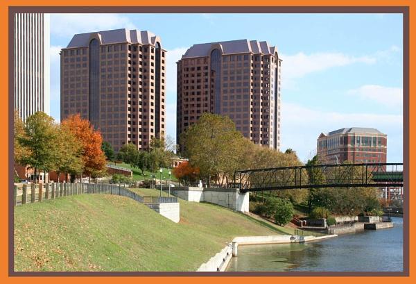 Richmond VA by annefromleo