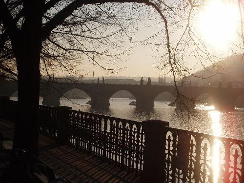 Prague by LauraBeans
