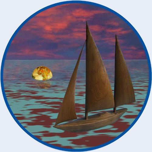 Circumnavigation by LenLamb