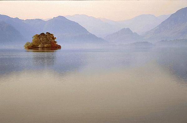 Lakeland Autumn by bill j