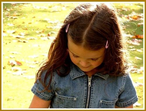 Autumn gold by melliemel