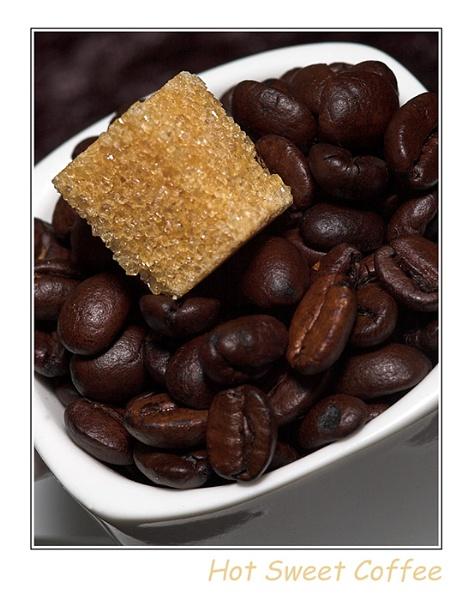 Hot Sweet Coffee by Glamrox