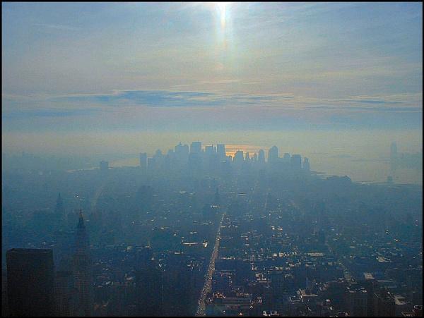 New York by ScottRobertson