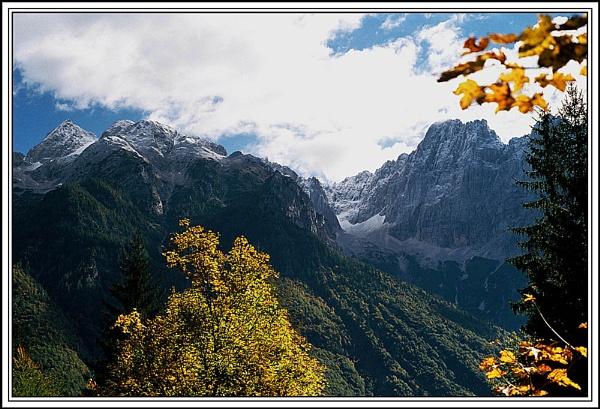 Alpine Scene by Big_D