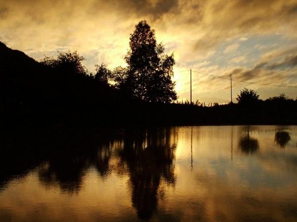French Sunset by Jonnik