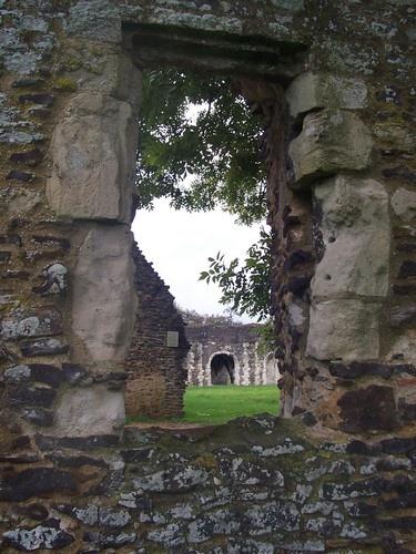 Waverley Abbey by Abi_Sully