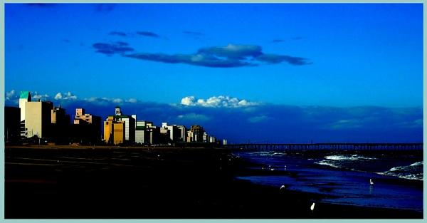 Virginia Beach VA by annefromleo