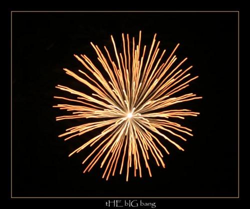 Big Bang by caister