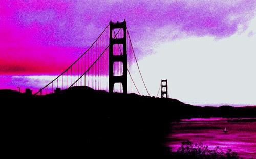The Bridge by davidhope