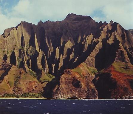 Na Pali Coast by matt5791