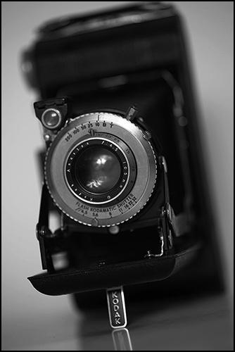 Kodak circa 1937 by StephenJames