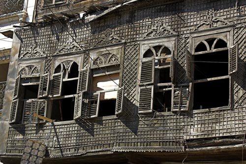 Aleppo by covey