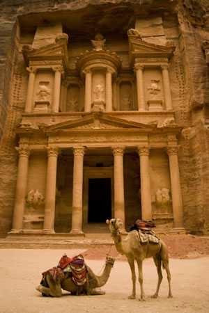 Petra - Jordan by the_lane