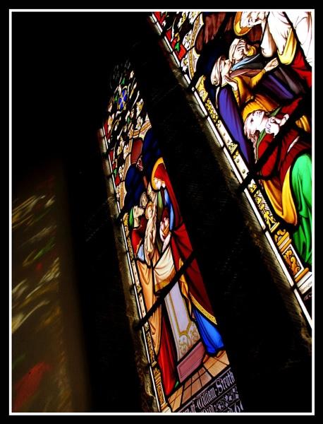 Window Light by Big_D