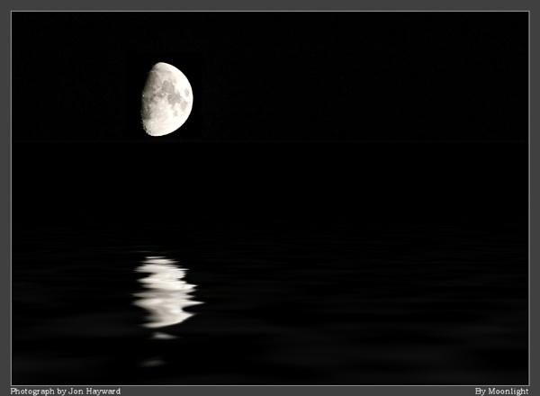 By Moonlight by jonhayward