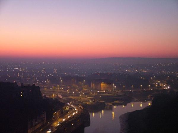 Good Morning Bristol by Jonnik