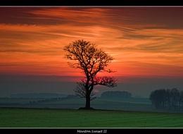 Manton Sunset II