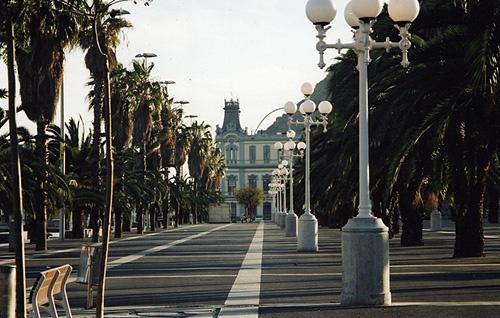 Barcelona by Han_R