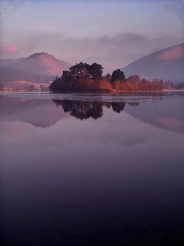 Cumbrian Dawn by walterL