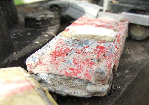 Car Wreck by adgatez