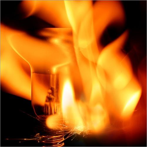 fire lighter by paulstefan