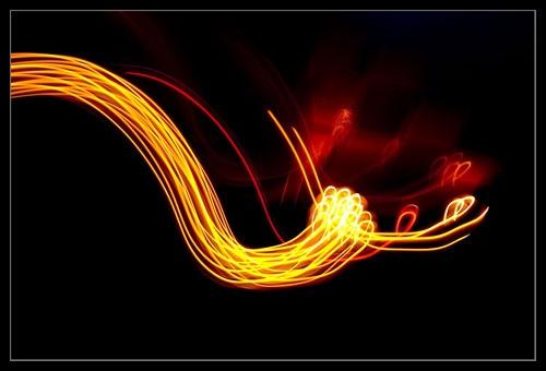 Fireball by timwilson