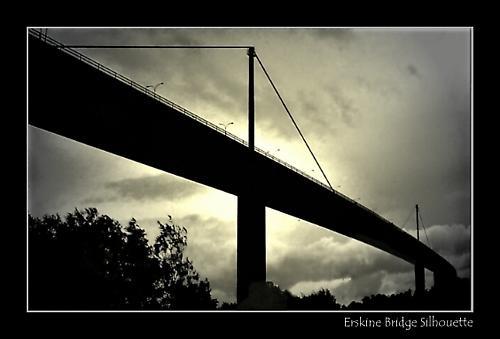 Erskine Bridge by markybhoy