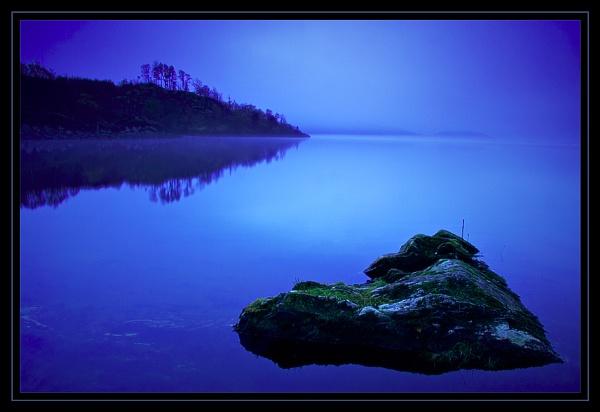 Loch Lomond 2 by kit-monster