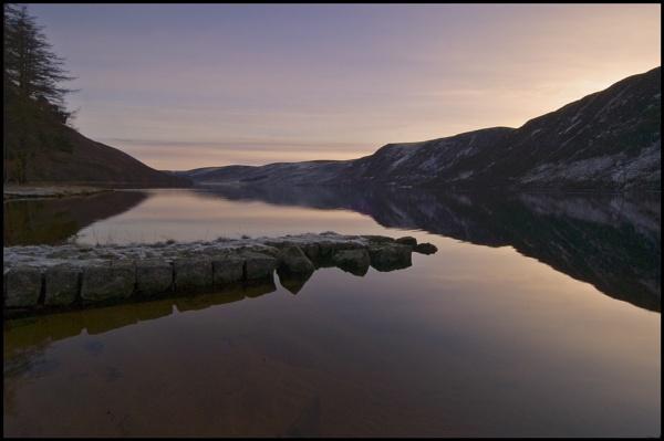 Daybreak by amaryllis