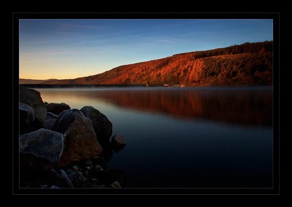 Dawn Light by cdm36