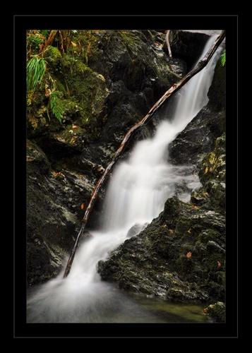 Rowardennan 5 by Bexphoto