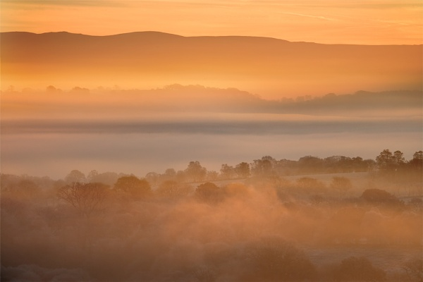 November Dawn, Bala by mrarth