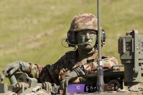 NZLAV Commander by bentspace