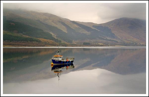 Boat 2... by Scottishlandscapes
