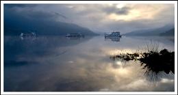 Loch Lomond cruisers...