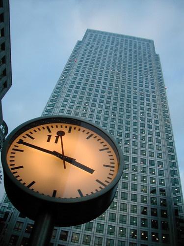 Time Flies by jackwatson