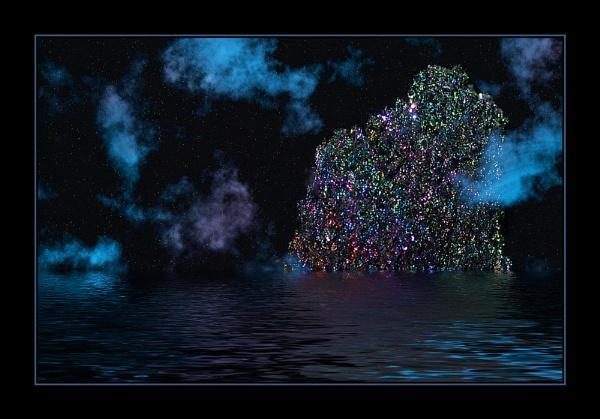 Mystic Pool by fredthegnome