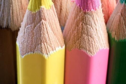 pencils by hebdens