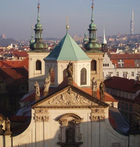 Prague. by LauraBeans