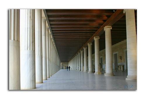 Museum by Demetreos