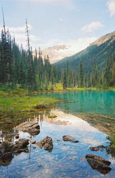 Emerald Lake 1 by GavMc