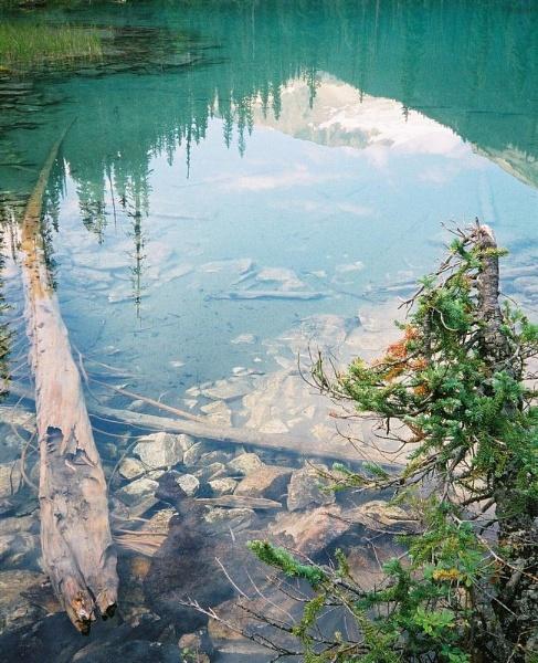 Emerald Lake 2 by GavMc