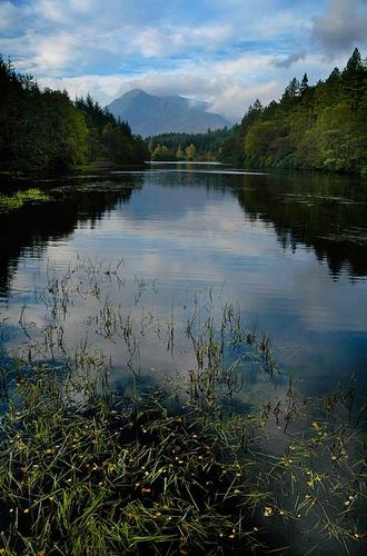 Glencoe Lochan by walterL