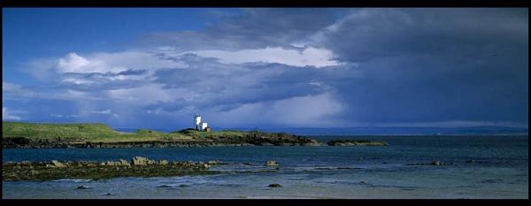 Elie Lighthouse, Fife by Camairish