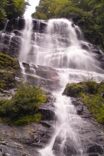 WATERFALL by paul daglish