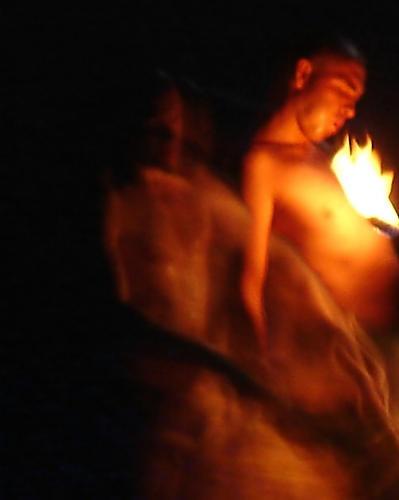Fire by missmoon