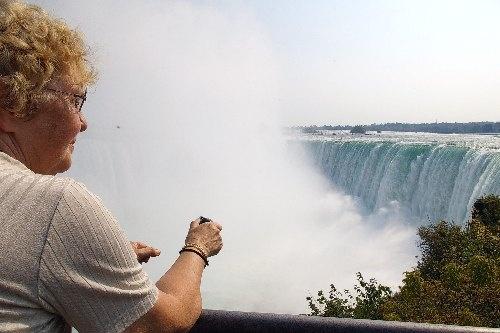 Niagara Falls 1 by loek
