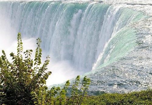 Niagara Falls 2 by loek